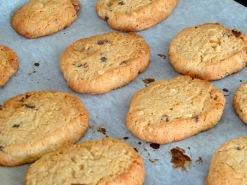 Cookie beurre de cacahuete cuit 2