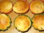 Cupcake de Noël muffin