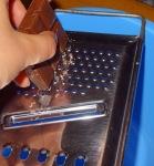 Tourte poire chocolat rapage du chocolat
