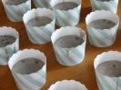 Muffin myrtille pignon de pin pamplemousse caissette rempli 2