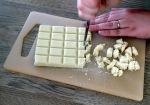 muffin-mure-chocolat-blanc-fabrication-pepite-chocolat-blanc